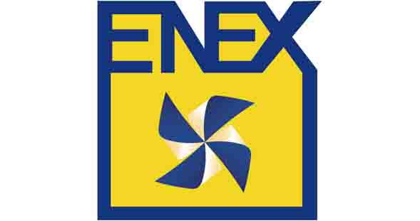 ENEX-NEW ENERGY -- 18th Fair of Renewable Sources of Energy
